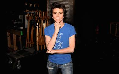 Grammy-Nominated Comedian Tig Notaro Is Heading to Australia
