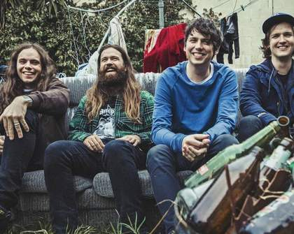 Five Reasons Why Violent Soho Have Australian Crowds Hooked