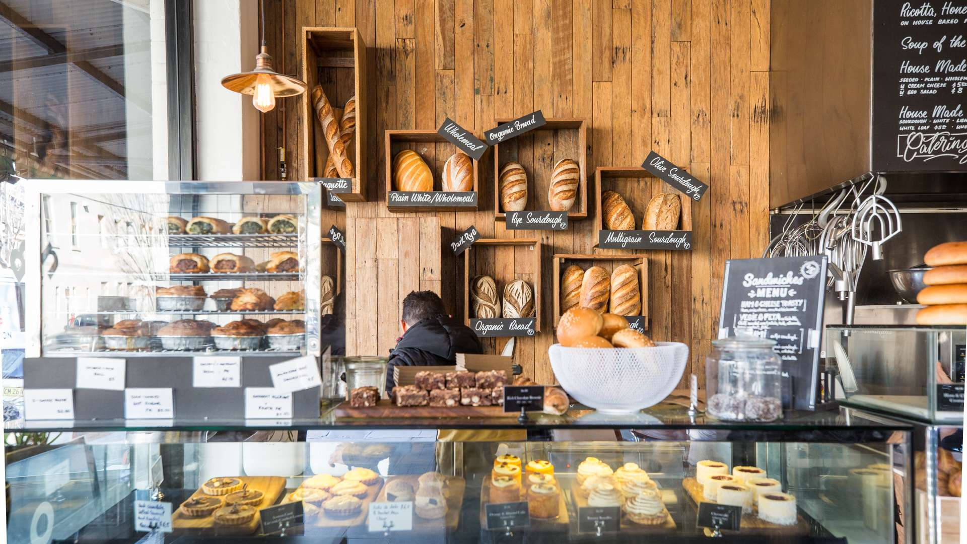 The Best Bakeries in Sydney