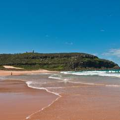 The Ten Best Beaches in Sydney