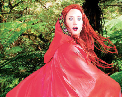 Little Red Riding Hood: The Pantomime