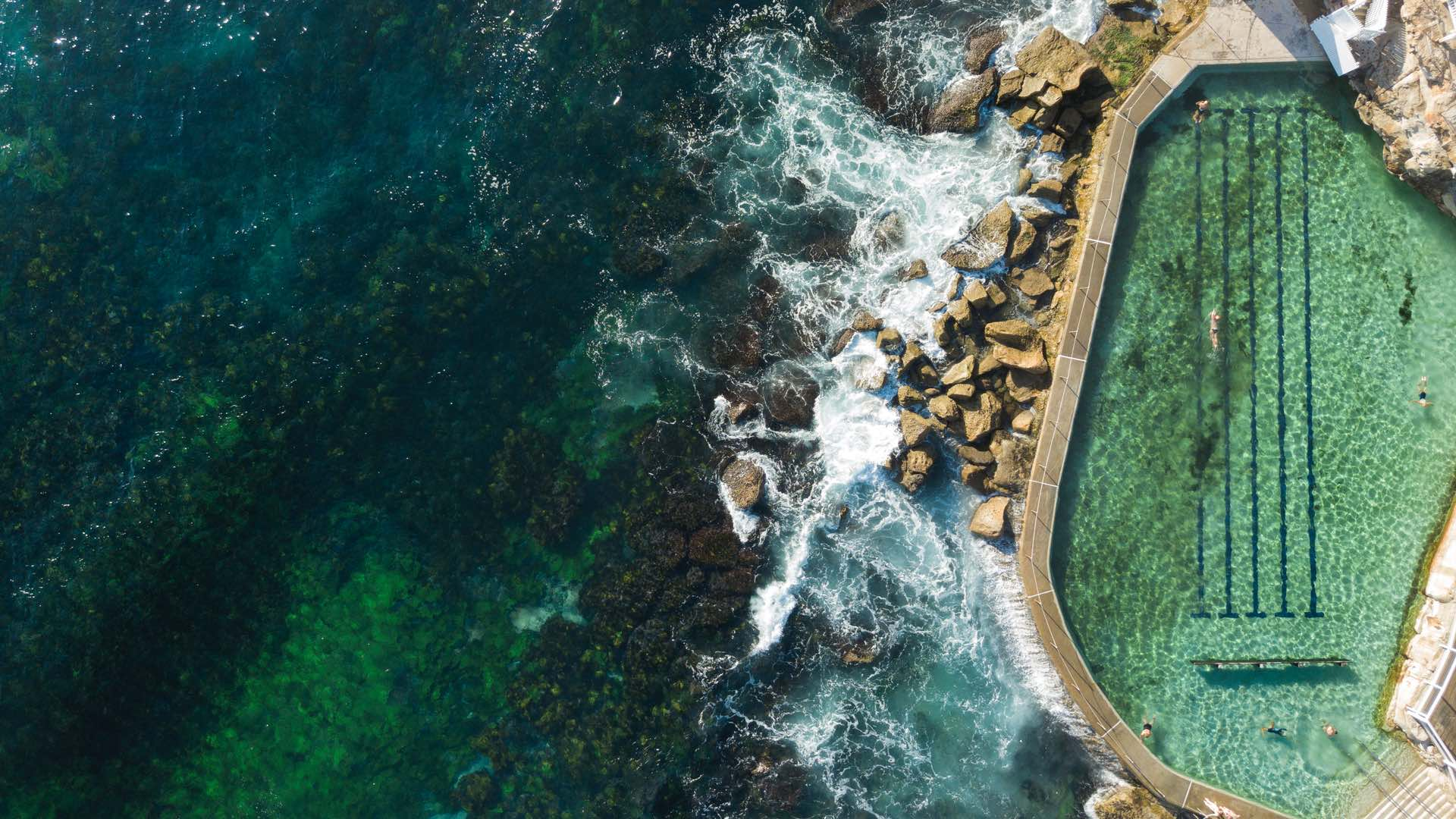 These Are the Sydney Ocean Pools You Can and Can't Swim At