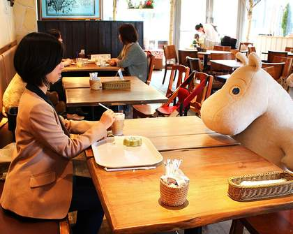 Five Dining Trends That Are Big in Japan