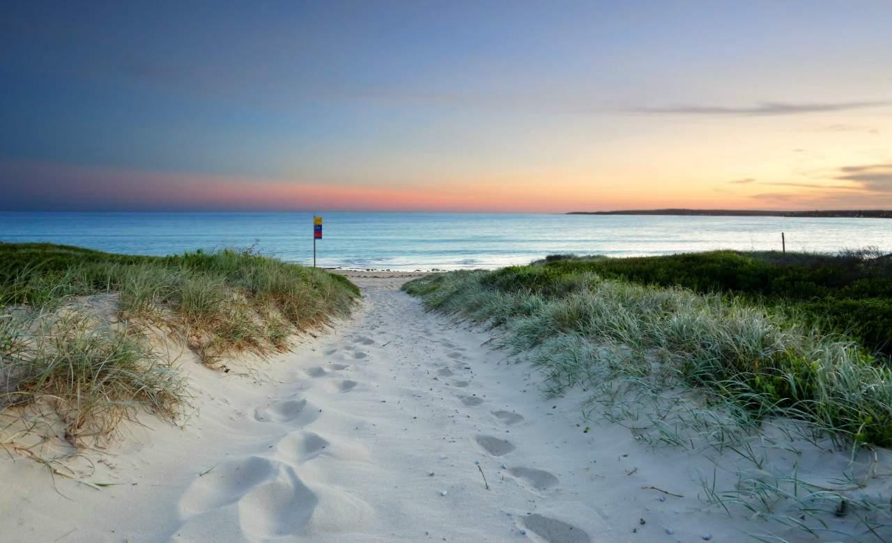 The Ten Best Beaches In Sydney