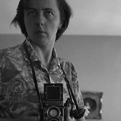 Win One of Five Double Passes to See Finding Vivian Maier
