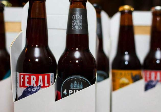 The Five Best Online Bottle Shops for Craft Beer in Melbourne
