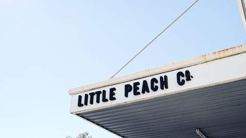 Little Peach Co