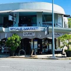 Rosalie Gourmet Market