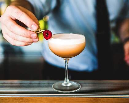 A Look at the Five New Bars and Restaurants Coming to Barangaroo