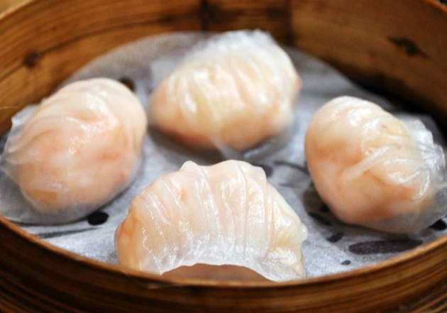 The Eight Best Dumplings in Sydney