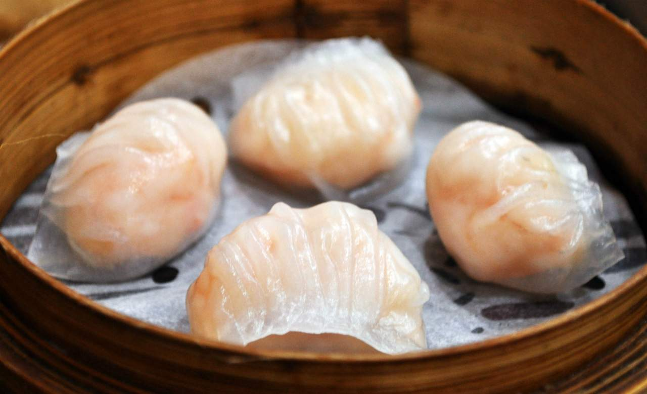 The Eight Best Dumplings in Sydney