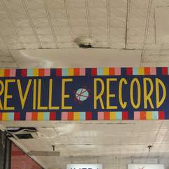 Greville Records