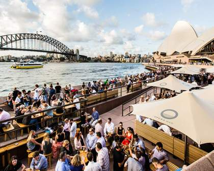 Seven Sydney Bars That'll Take Your Friday Night Drinks to the Next Level