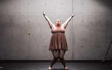 Why Fat Dancers Might Be the Most Important Thing to See at The Theatre This Year