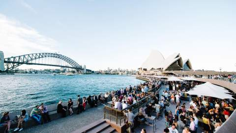 Sydney Cocktail Festival