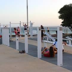 The Ten Best Outdoor Gyms in Sydney