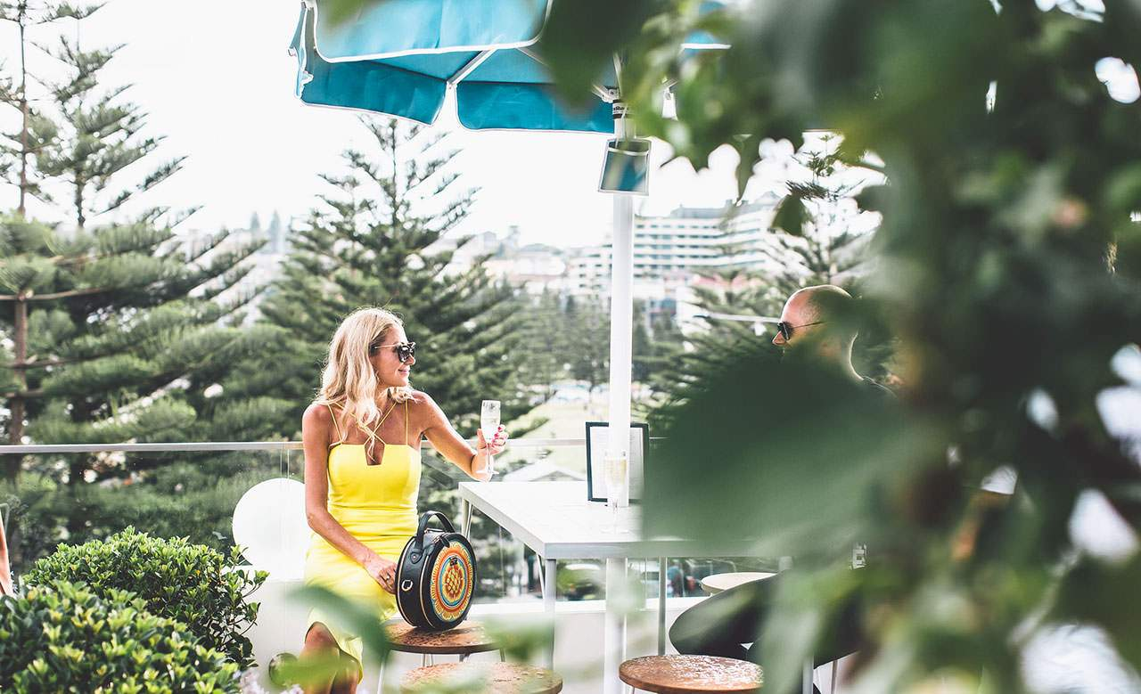 Sydney's Best Outdoor Bars, Restaurants and Cafes