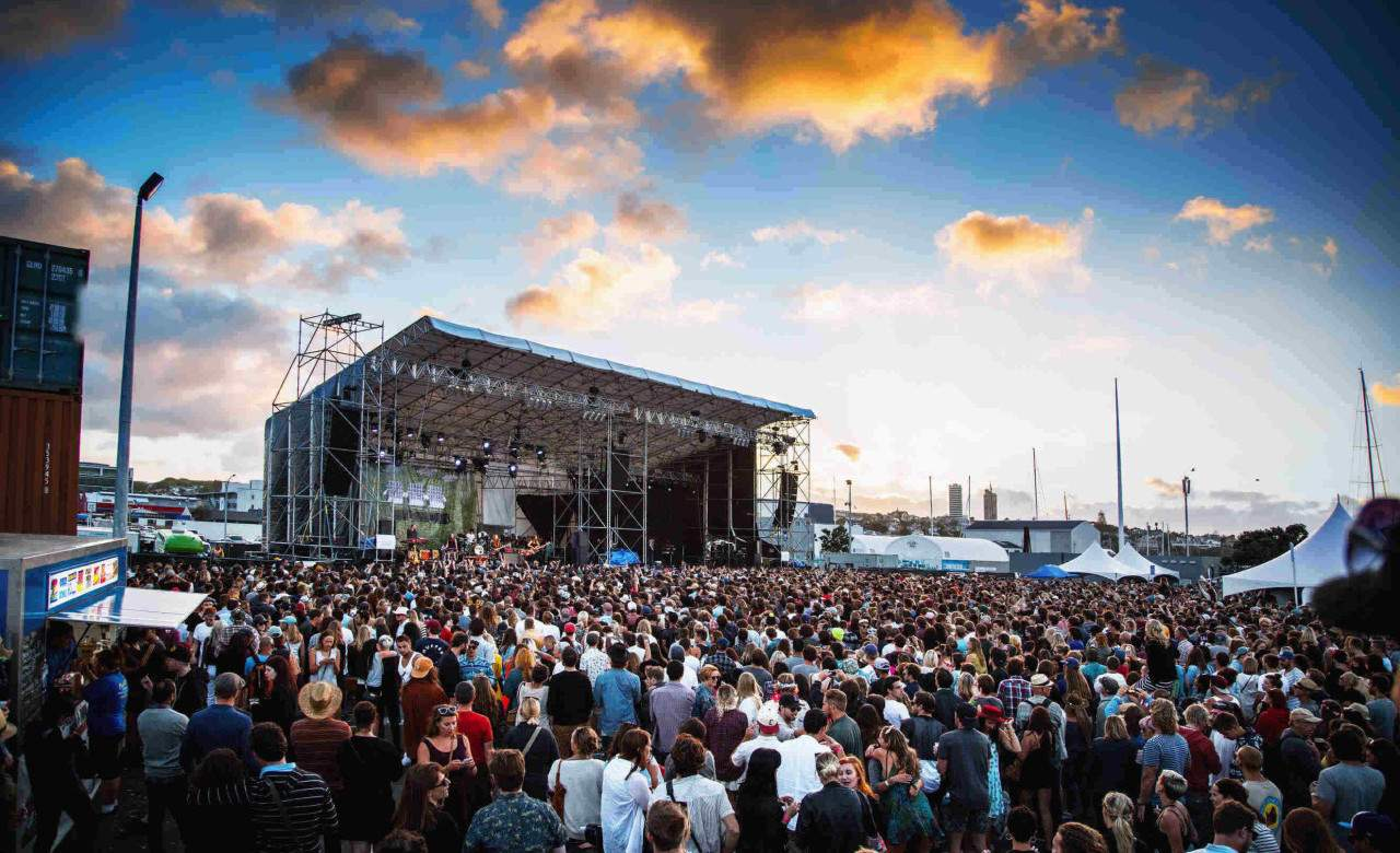 Auckland Has Been Declared a City of Music by the United Nations