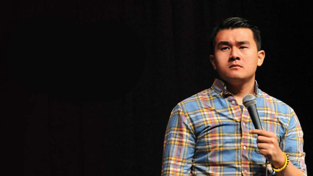 Ronny Chieng: You Don't Know What You're Talking About
