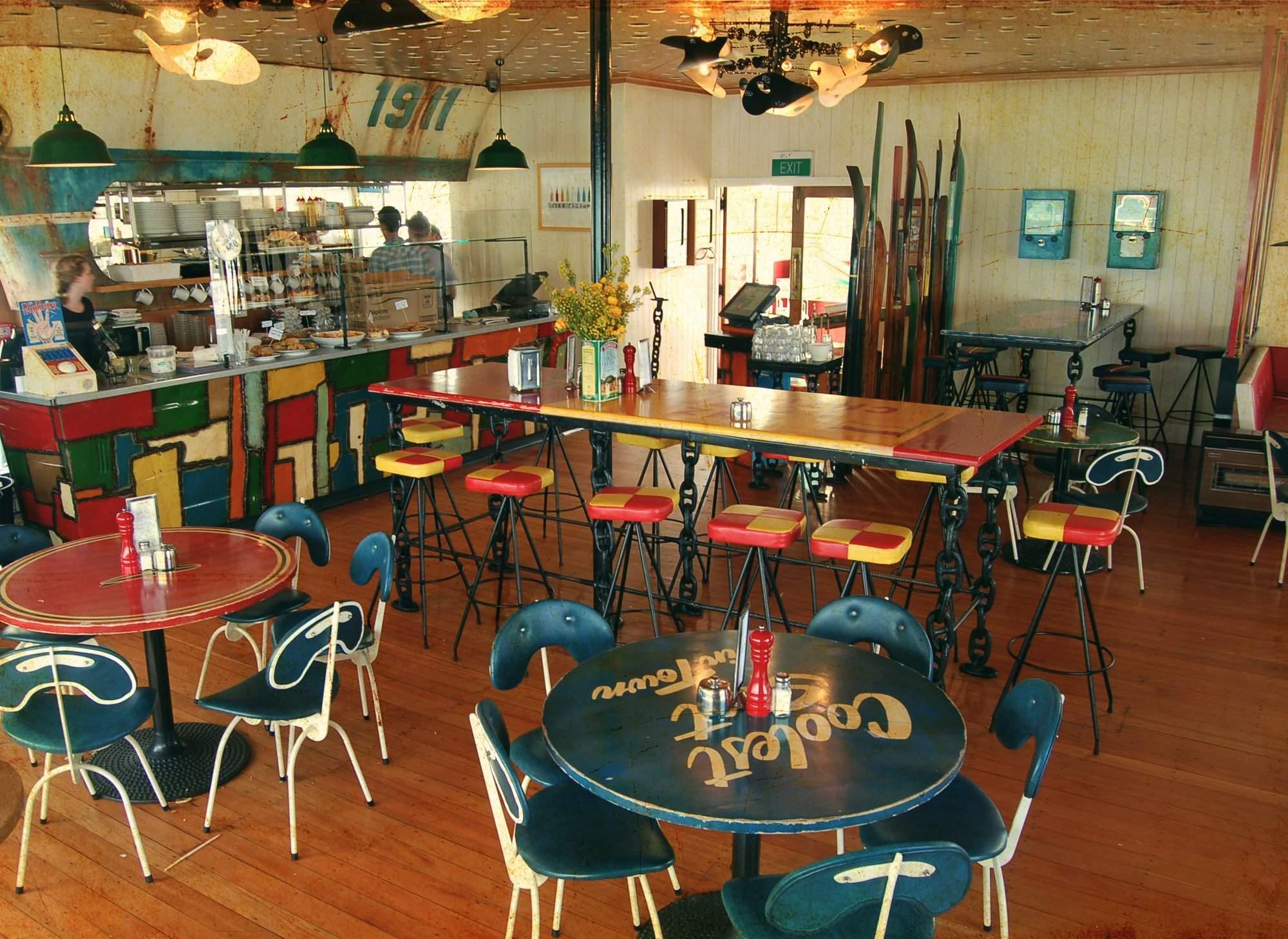 Best Cafes Orange County