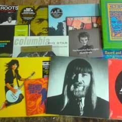 Record Collectors Corner