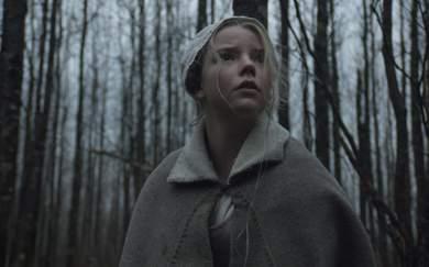 The Witch Director Robert Eggers Talks Childhood Nightmares and Puritan Horror