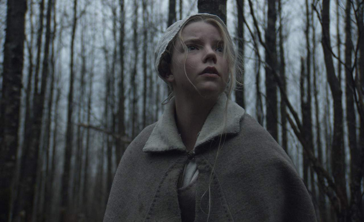Sundance The Witch