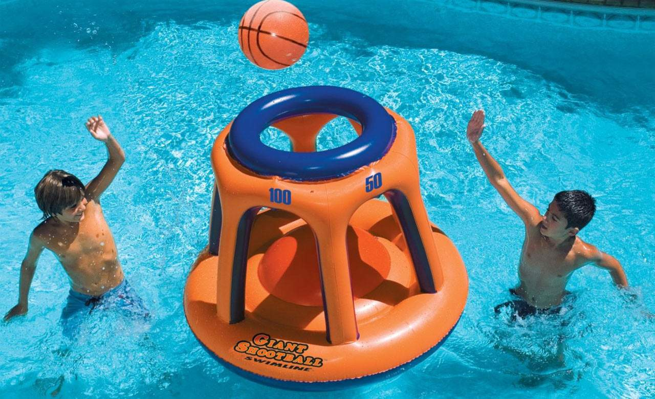 The Ten Best Pool Toys For Grown Ups Concrete Playground