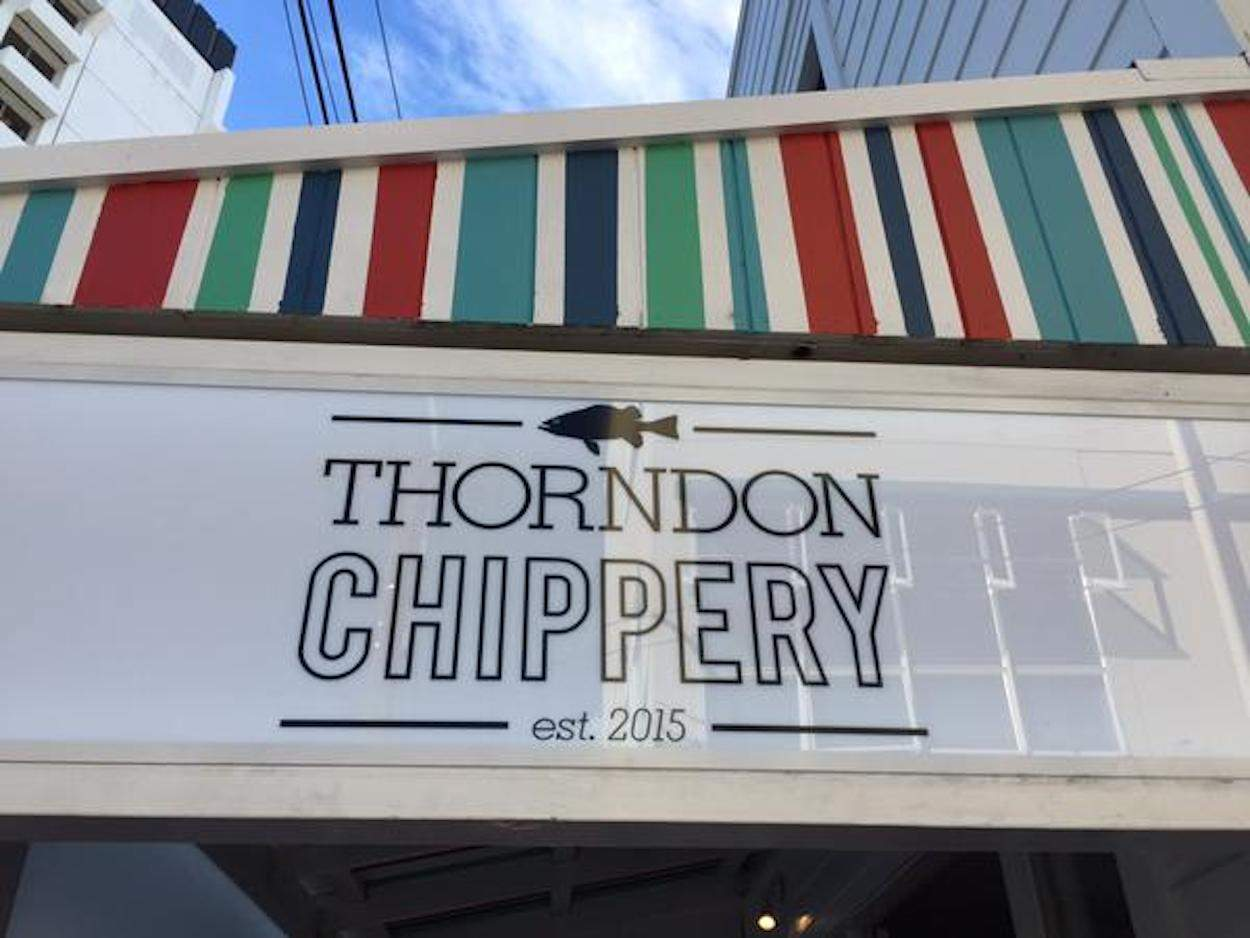 Thorndon Chippery