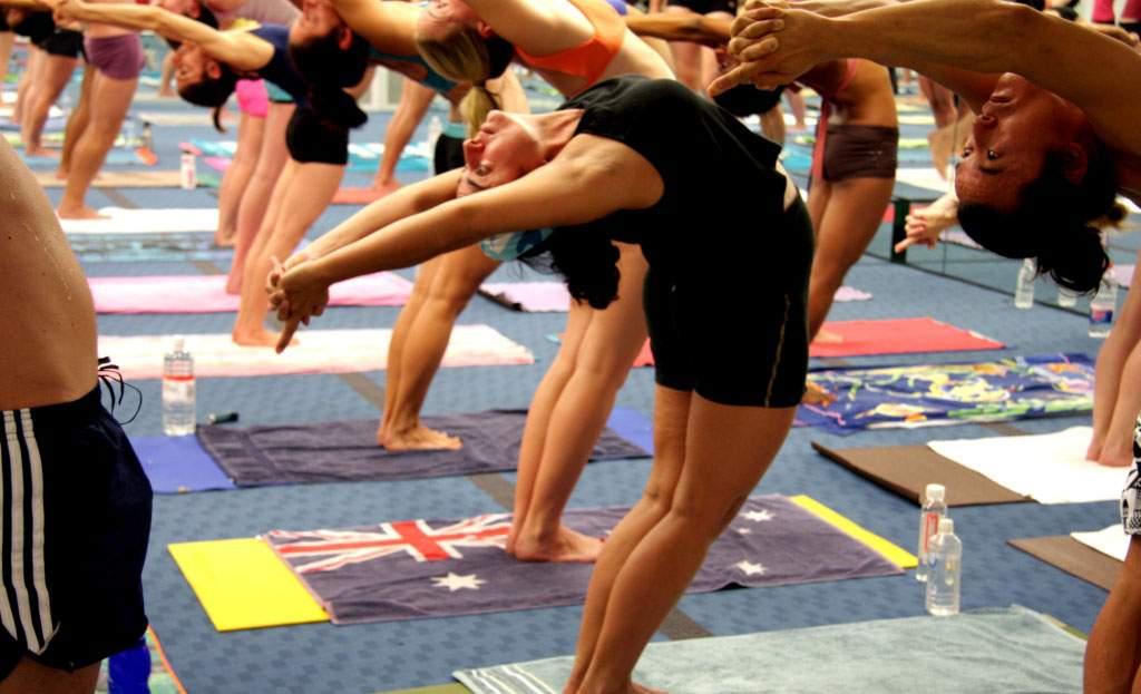 bikram_yoga