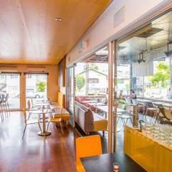 Affinity Restaurant