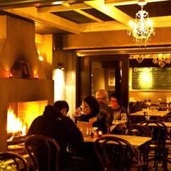 Fenice Cafe & Restaurant