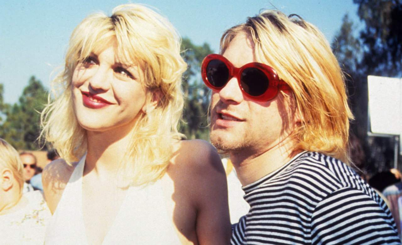 You Can Airbnb Kurt Cobain And Courtney Love S Old La