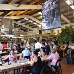 La Cigale French Farmer's Market
