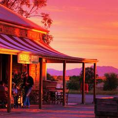 The Ten Best Country Pubs in Australia
