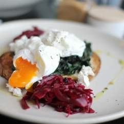 Sydney Breakfast Spots to Try