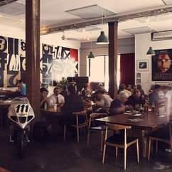 Deus Cafe