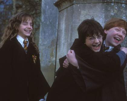 Two (Sort Of) New Harry Potter Books Will Be Released In October