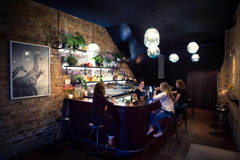Harry ponsonby review concrete playground auckland for Xi an food bar auckland