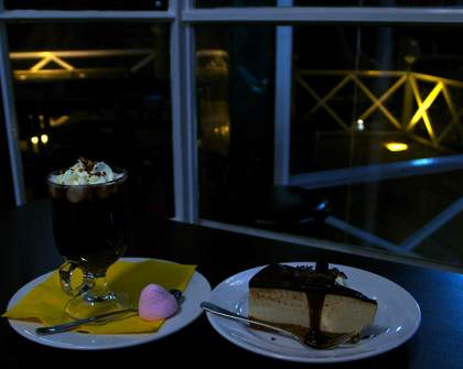 Chocolate Boutique Cafe