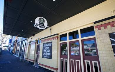 Chippendale's Lord Gladstone Pub to Be Renamed Lord Gallen for the NRL Grand Final
