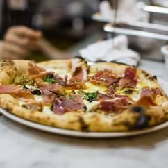 Lucio Pizzeria Zetland