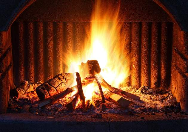 The Ten Best Bars with Fireplaces in Sydney