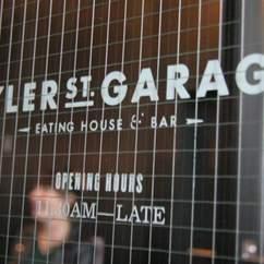 Tyler Street Garage Tuesday Comedy