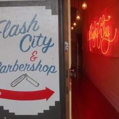 Flash City