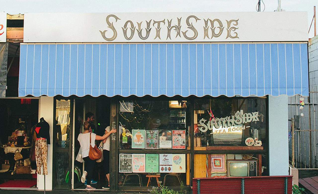 Morningside's Southside Tea Room Is Shutting Its Doors Next Week