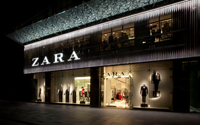 Zara is Coming to New Zealand