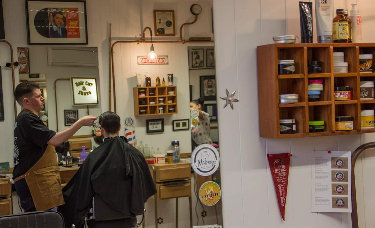 The Seven Best Barbers In Auckland Concrete Playground Concrete