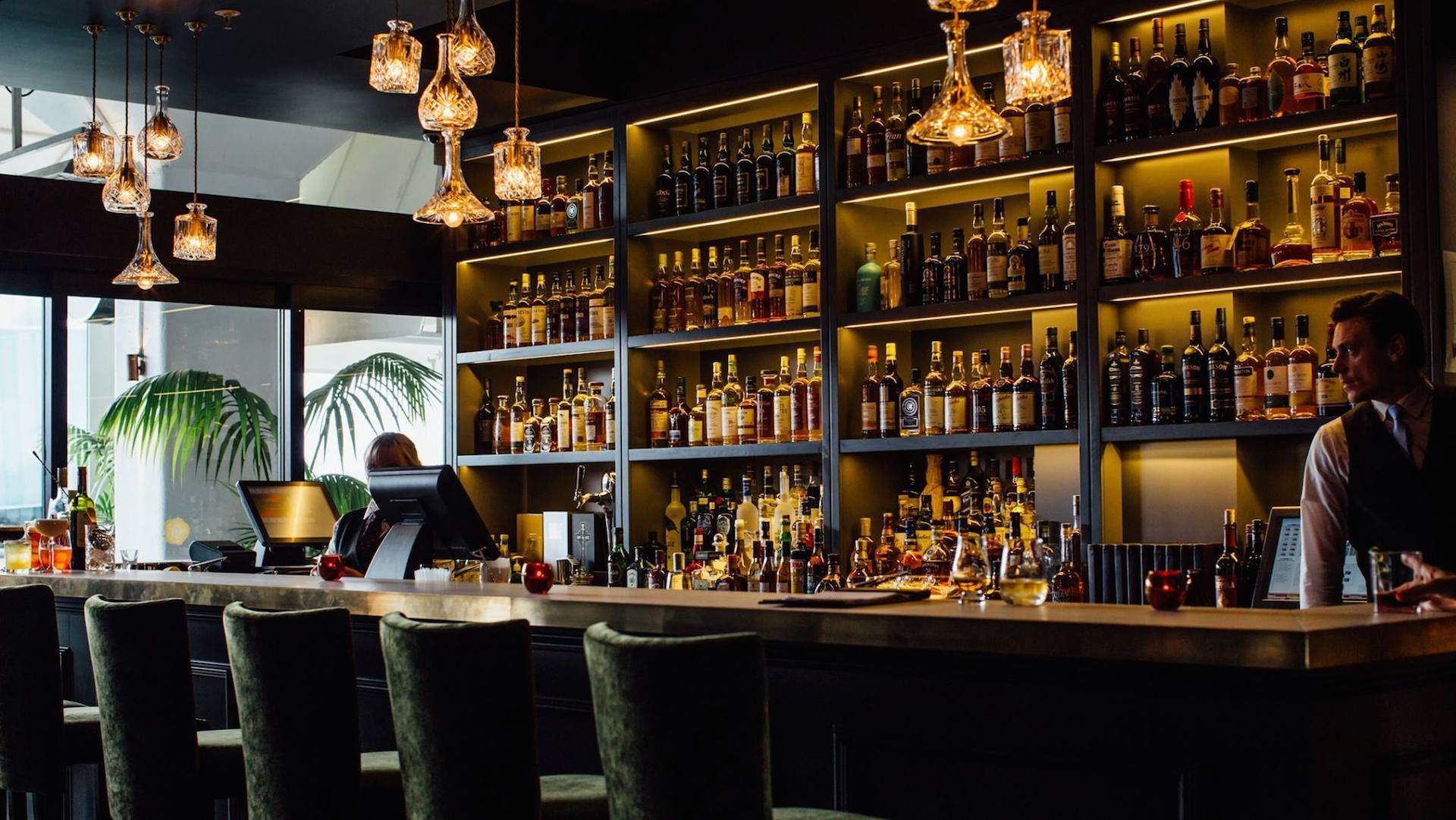 The Nine Best Whisky Bars in Auckland