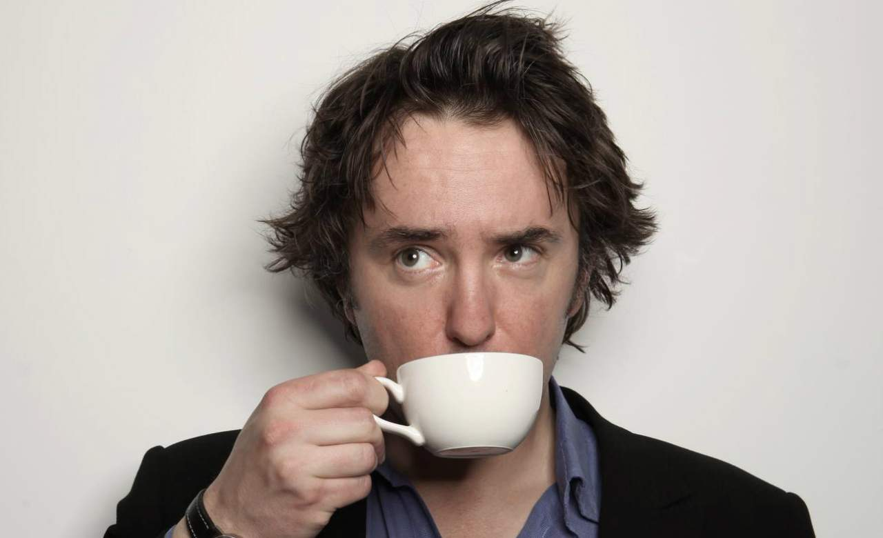 Dylan Moran Is Bringing His New Comedy Show to Australia